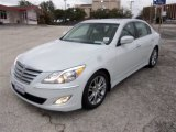 Hyundai Genesis 2013 Data, Info and Specs