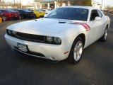 2011 Bright White Dodge Challenger R/T Plus #78181062