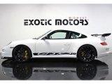 2007 Carrara White Porsche 911 GT3 RS #78181382
