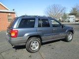 2001 Jeep Grand Cherokee Steel Blue Pearl