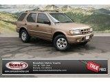 2000 Isuzu Rodeo LS 4WD