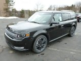 2013 Ford Flex Tuxedo Black Metallic