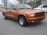 2000 Dodge Dakota R/T Sport Extended Cab Data, Info and Specs