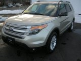 2011 Gold Leaf Metallic Ford Explorer XLT 4WD #78181035