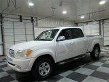 2005 Toyota Tundra Natural White