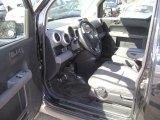 2003 Honda Element Interiors