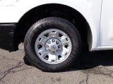 Nissan NV 2012 Wheels and Tires