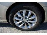 Hyundai Azera 2008 Wheels and Tires