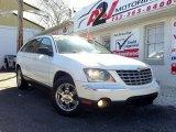 2004 Stone White Chrysler Pacifica AWD #78203443