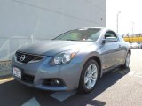 2011 Ocean Gray Nissan Altima 2.5 S Coupe #78203438