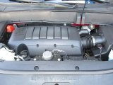 2011 Chevrolet Traverse Engines