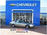 2006 Sage Mist Green Metallic Buick Lucerne CX #78203419