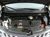 2009 Nissan Murano Engines
