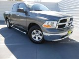 2012 Dodge Ram 1500 SLT Crew Cab Data, Info and Specs