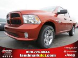 2013 Copperhead Pearl Ram 1500 Express Crew Cab #78213921