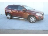 2010 Maple Red Metallic Volvo XC60 T6 AWD #78214372