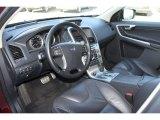 2010 Volvo XC60 Interiors