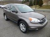 2010 Urban Titanium Metallic Honda CR-V EX AWD #78214260