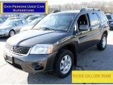 2011 Carbon Pearl Mitsubishi Endeavor LS #78213701