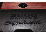 Chevrolet Impala 2004 Badges and Logos