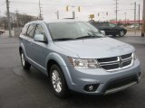 2013 Winter Chill Pearl Dodge Journey SXT #78214448