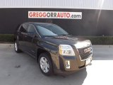2013 Iridium Metallic GMC Terrain SLE #78214129