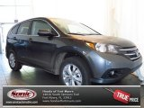 2013 Polished Metal Metallic Honda CR-V EX #78213768