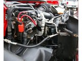 GMC C Series TopKick Engines