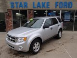 2012 Ingot Silver Metallic Ford Escape XLT 4WD #78214331