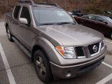 2005 Nissan Frontier LE Crew Cab 4x4 Data, Info and Specs