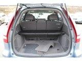 2010 Honda CR-V EX-L AWD Trunk