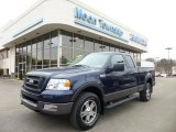 2005 Ford F150 FX4 SuperCab 4x4
