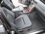 2004 Acura RL Interiors