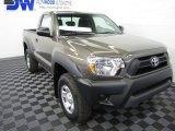 2012 Pyrite Mica Toyota Tacoma Regular Cab 4x4 #78214192