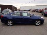 2013 Blue Topaz Metallic Chevrolet Malibu LS #78213961