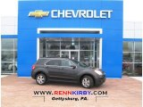 2013 Tungsten Metallic Chevrolet Equinox LT #78214173