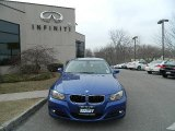 2009 Montego Blue Metallic BMW 3 Series 328i Sedan #78214075