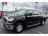 2007 Toyota Tundra SR5 TRD CrewMax Data, Info and Specs