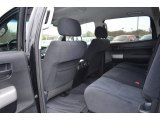 2007 Toyota Tundra SR5 TRD CrewMax Rear Seat