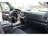 2007 Toyota Tundra SR5 TRD CrewMax Dashboard