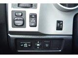 2007 Toyota Tundra SR5 TRD CrewMax Controls