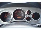 2007 Toyota Tundra SR5 TRD CrewMax Gauges