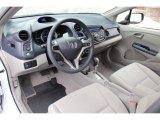 2010 Honda Insight Interiors