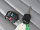 2006 Ford Mustang GT Premium Coupe Keys