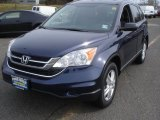 2011 Royal Blue Pearl Honda CR-V EX 4WD #78266087
