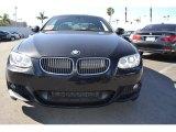 2011 Black Sapphire Metallic BMW 3 Series 335i Coupe #78266205