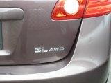 Nissan Rogue 2010 Badges and Logos