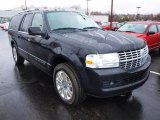 2011 Lincoln Navigator L Limited Edition 4x4 Data, Info and Specs