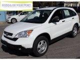 2008 Taffeta White Honda CR-V LX 4WD #78266035