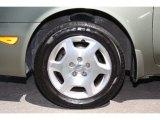 Infiniti I 2001 Wheels and Tires